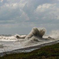 Море вздуется бурливо :: Виктор Х.