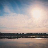 Блаженство природы :: Andrey Kondor