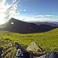 В горах :: Арина Сивцева
