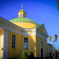 Кафедральный собор святого Архангела Михаила в г. Лида. :: Nonna