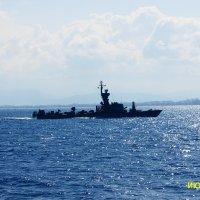 МАК ВМС Израиля. :: Александр Владимирович Никитенко