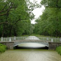 Мосты Александровского парка :: tipchik