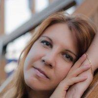 Татьяна (3) :: елена брюханова