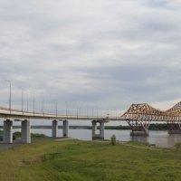 Мост :: Andrey Ogryzkov