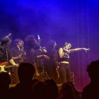 Парковый концерт... :: АндрЭо ПапандрЭо