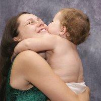люблю мамочку :: Андрей Горбунов