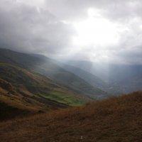 Куртатинское ущелье. Северная Осетия. :: Andrad59 -----