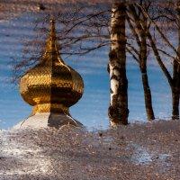В отражениях весны :: Максим Салагин