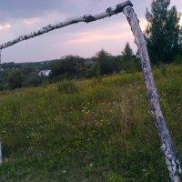 Футбол - это святое :: Даша БК