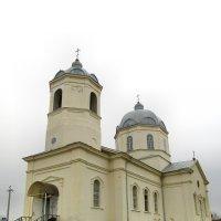 Армянская церковь СУРБ Аствацацин(Пресвятой Богородицы)... :: Тамара (st.tamara)