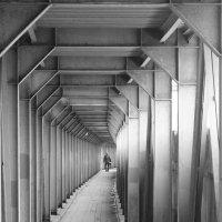 В конце тоннеля :: Владимир Смирнов