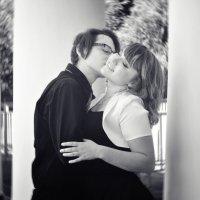 kiss :: Анастасия Cтароселец