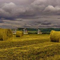 Три на три :: Sergey Kuznetsov