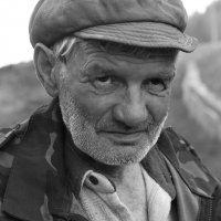 Дед :: Мария Жуковская