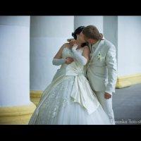 Кохання наповнює життя змістом ... а з появою сенсу життя :: Ярина Шевченко