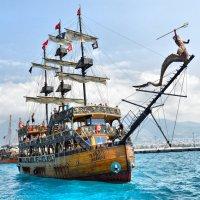 Пираты :: Bumbic 88