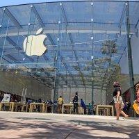 Магазин Apple :: Valera Kozlov