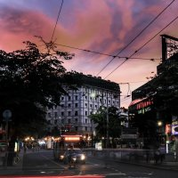 Serbia /Belgrade :: Alena Kramarenko
