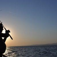Рыбак :: Julia Obraz