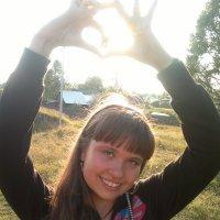 ♥ :: Иринка Сокова