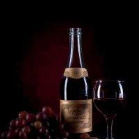 Вино :: Сергей Седых