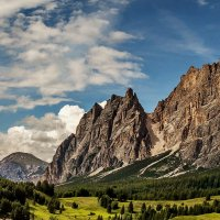 The Alps 2014-Italy-Dolomites 10 :: Arturs Ancans