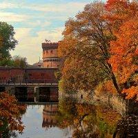 Осенняя Восточная Пруссия :: Сергей Карачин