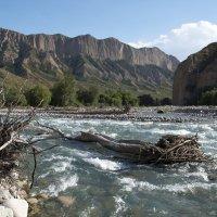 каньон Усек :: Dmitriy Sagurov