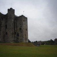Замки Ирландии. :: zoja