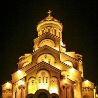 Собор Святой Троицы (Цминда Самеба) :: Anastasia M