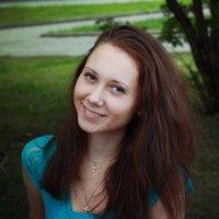 741 :: Anastasia Ionova