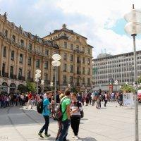 Мюнхен :: Любовь Бутакова