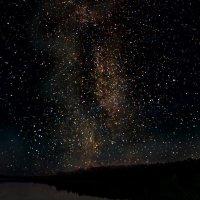 Созвездие Персей :: Михаил Александров