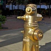 Пожарный гидрант :: vlad