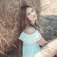 Hot summer :: Инна Дудченко