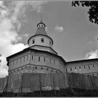 реставрация :: Дмитрий Анцыферов