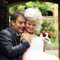 Свадьба :: Марина Александровна