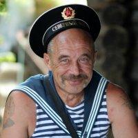 Подводник :: Валерий Гвоздев