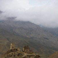 Куртатинское ущелье, Северная Осетия :: Andrad59 -----