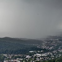 Дождик :: Николай Танаев
