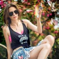 Summer-style :: Ivan Pavlov