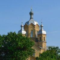 Церковь в Переяславе :: Boxing1994 Vlad