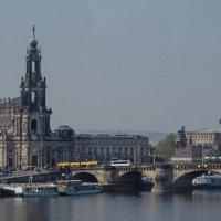 Дрезден :: Михаил Кузнецов