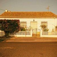 Испания :: михаил кибирев