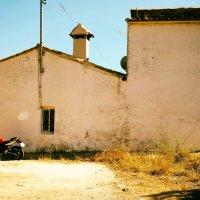 Испания-3 :: михаил кибирев