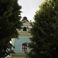 Родной город-257. :: Руслан Грицунь