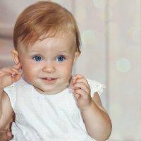 Малышка :: Наташа С