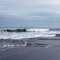 Тихий Океан :: Александра Кондакс