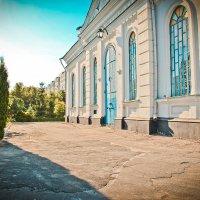 Ильинская церковь :: Анатолий Красовский
