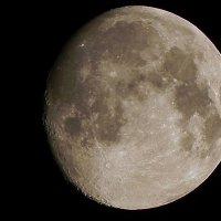 Большая луна :: Татьяна Симонова